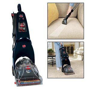 bissell 9300p proheat 2x turbo carpet deep cleaner